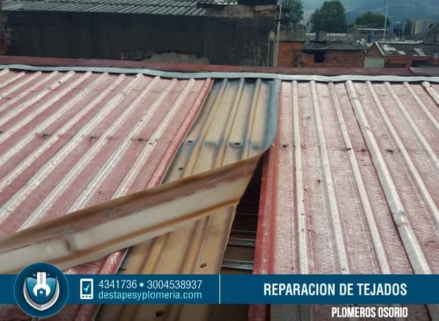 Plomeros en bogot 24 horas servicio reparaciones - Cubiertas de tejados ...